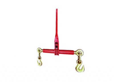 1/2 in to 5/8 in - Heavy Duty Ratchet Chain Binder - 13000 lbs