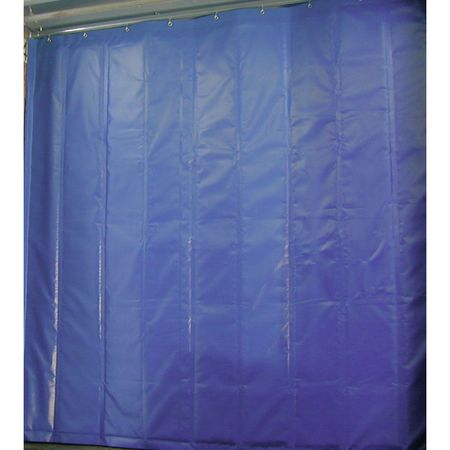 Insulated Truck Curtains