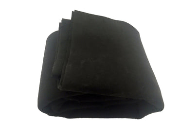 Carbonized Fiber Welding Blankets