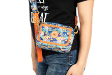 Load image into Gallery viewer, Luxury Tiger Hip Bag and Lead Combo