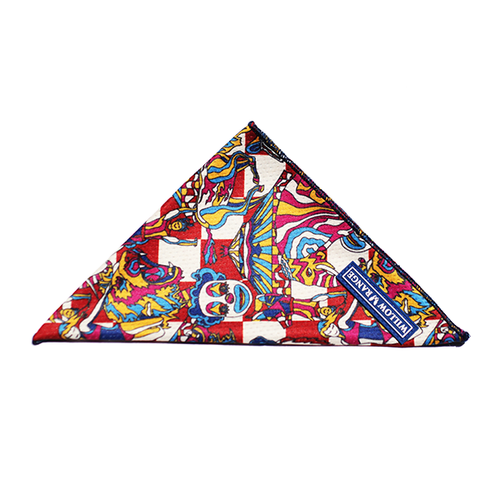 """Circus Days"" Cooling Bandana"