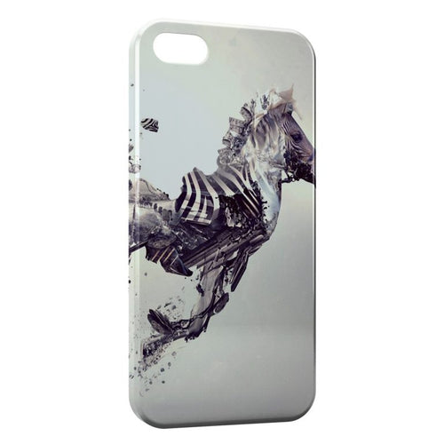 Fundas iPhone 8 & 8 Plus Zebre Design