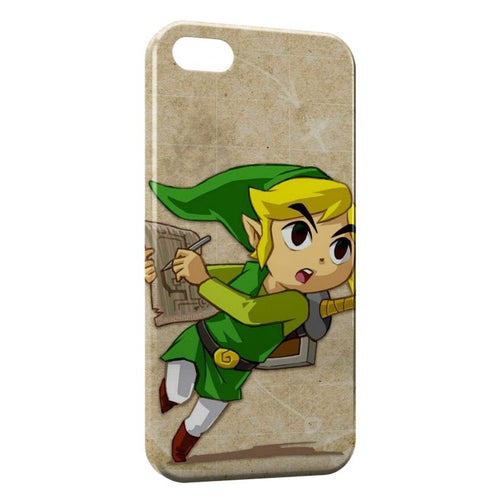 Fundas iPhone 8 & 8 Plus Zelda