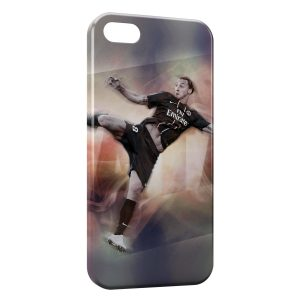 Fundas iPhone 8 & 8 Plus Zlatan Ibrahimovic Football 2