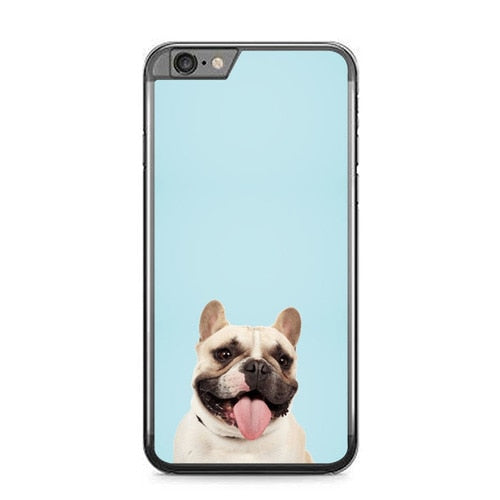 Stylish in photos O7443 fundas iPhone 6 Plus, 6S Plus
