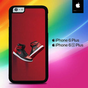 Shoes Air Jordan O0916 fundas iPhone 6 Plus, 6S Plus