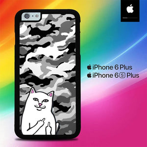 Ripndip Army Other Black O0965 fundas iPhone 6 Plus, 6S Plus