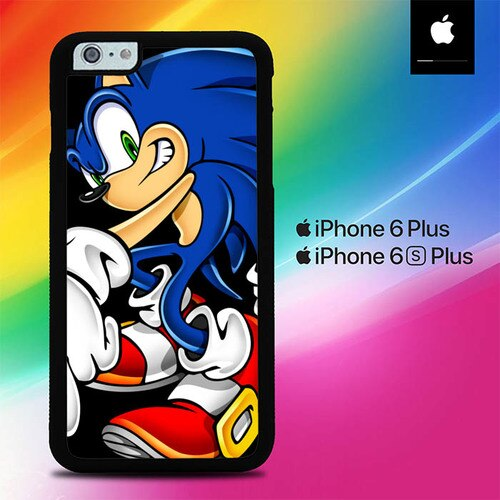The King Sonic O3001 fundas iPhone 6 Plus, 6S Plus