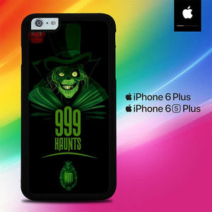 Haunted Mansion Sinful O3251 fundas iPhone 6 Plus, 6S Plus