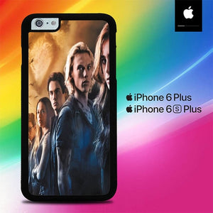 The Mortal Instruments City of Bones O3318 fundas iPhone 6 Plus, 6S Plus