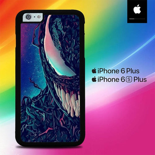 Venom O7110 fundas iPhone 6 Plus, 6S Plus