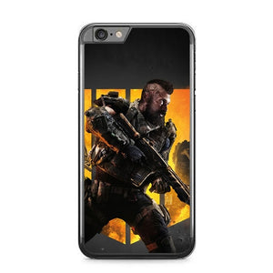 Call Of Duty Black Ops 4 O7423 fundas iPhone 6 Plus, 6S Plus