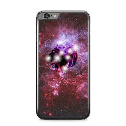 Leo Zodiac O7920 fundas iPhone 6 Plus, 6S Plus