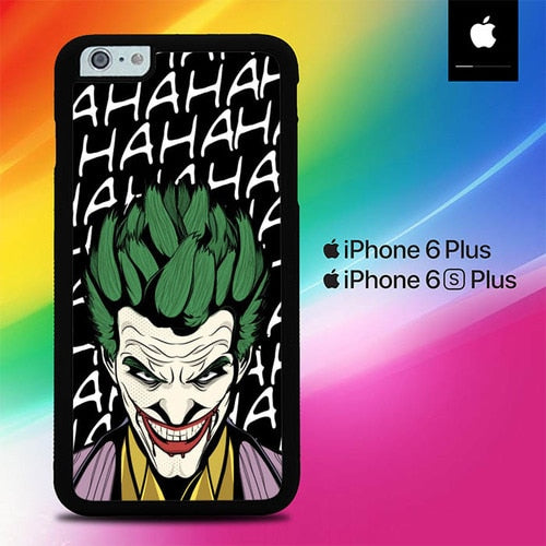 JOKER O0303 fundas iPhone 6 Plus, 6S Plus
