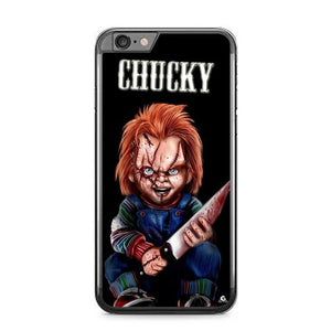 CHUCKY B0537 fundas iPhone 6 Plus, 6S Plus