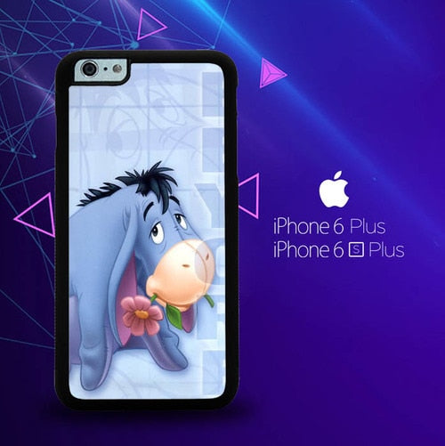 eeyore Z0664 fundas iPhone 6 Plus, 6S Plus