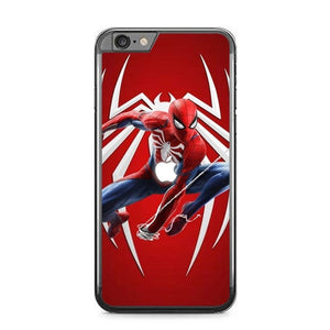 Spiderman FJ0955 fundas iPhone 6 Plus, 6S Plus