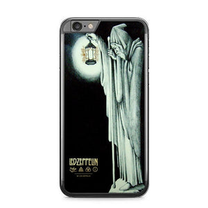 Led Zeppelin The Hermit X00028 fundas iPhone 6 Plus, 6S Plus