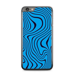 Pewdiepie Lines X00409 fundas iPhone 6 Plus, 6S Plus