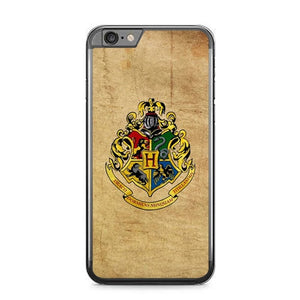 Harry Potter Gryffindor X00402 fundas iPhone 6 Plus, 6S Plus
