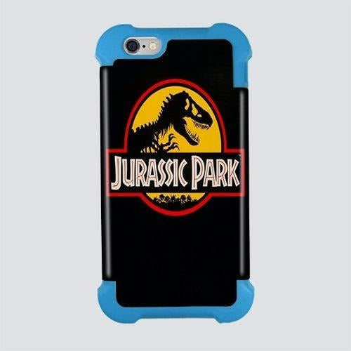 funda iphone 6 jurassic park