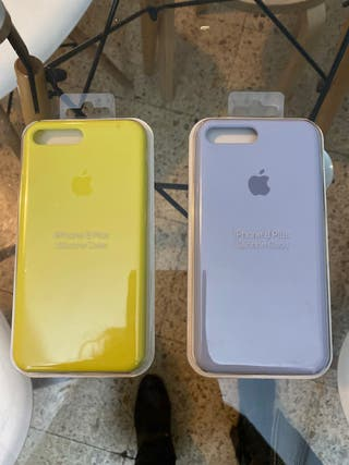 funda iphone 7 wallapop