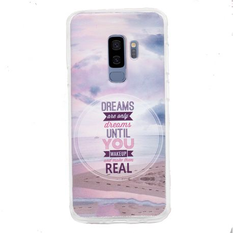 funda iphone galaxy s9 plus