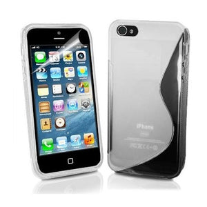fundas iphone 5 gel