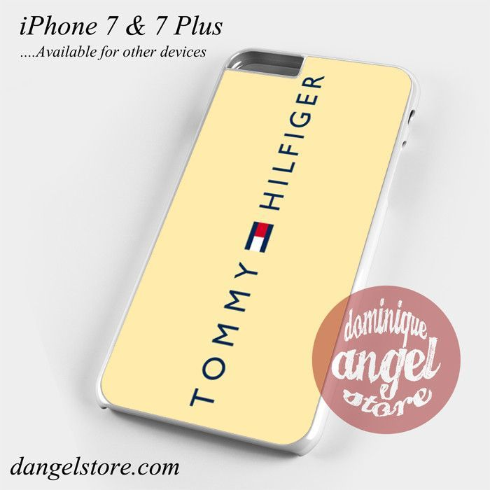 fundas iphone 7 tommy hilfiger