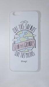 fundas iphone mr wonderful