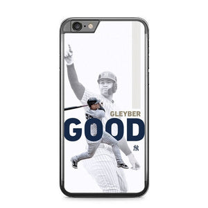 Gleyber Good New York Yankees L3080 fundas iPhone 6 Plus, 6S Plus