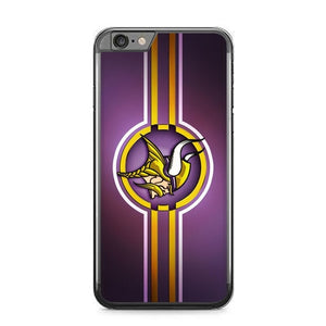 Minnesota Vikings L3116 fundas iPhone 6 Plus, 6S Plus
