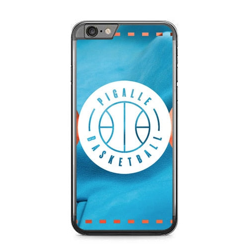 Pigalle Basketball L3217 fundas iPhone 6 Plus, 6S Plus