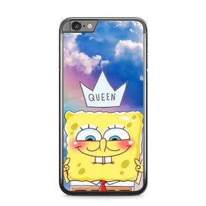 Spongebob Tumblr L3267 fundas iPhone 6 Plus, 6S Plus