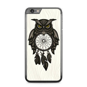 Owl Dream Catcher L3271 fundas iPhone 6 Plus, 6S Plus