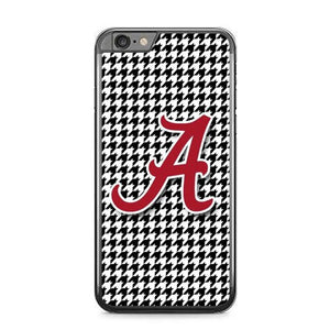 alabama crimson tide W9124 fundas iPhone 6 Plus, 6S Plus