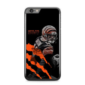 cincinnati bengals W9155 fundas iPhone 6 Plus, 6S Plus