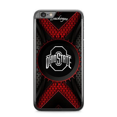 OHIO STATE W9228 fundas iPhone 6 Plus, 6S Plus - funda10cover