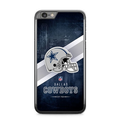 dalas cowboys W9266 fundas iPhone 6 Plus, 6S Plus