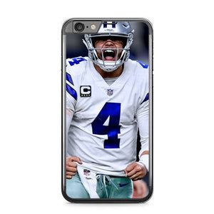 COWBOYS W9294 fundas iPhone 6 Plus, 6S Plus