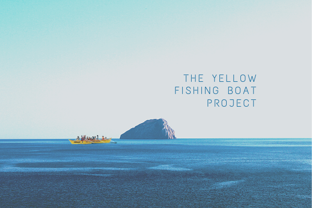 Desmond Chan (founder of SGWetmarket) founded the Yellow Fishing Boat Project to help protect the livelihoods of fishermen