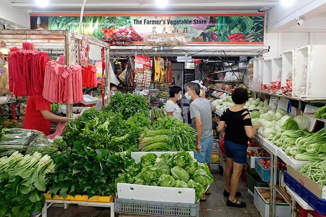 Singapore Wetmarket Distribution High Delivery Standards  During Covid-19 Pandemic - SGWetMarket