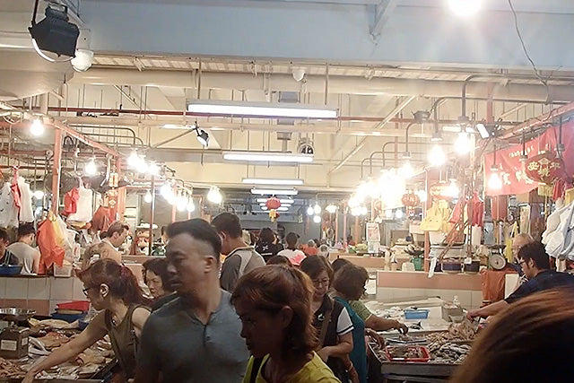 Chinatown Wet Market - Shop Online For Fresh Groceries