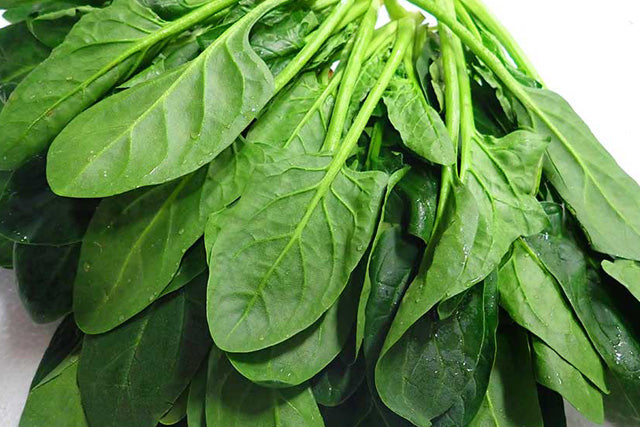 Fresh Leafy Green Vegetables for your diet