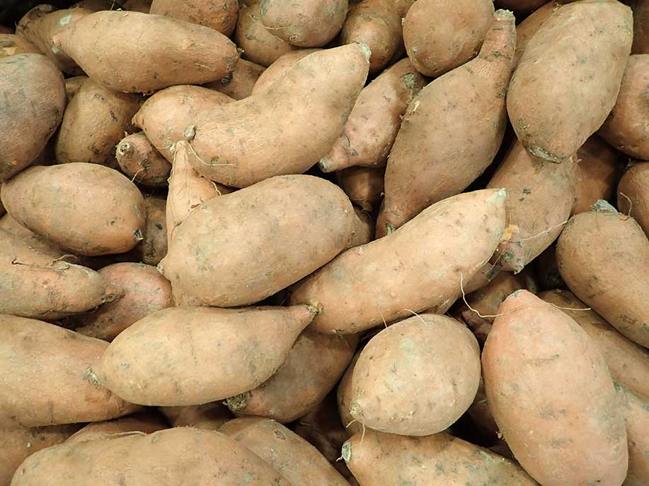 Local Sweet Potato 1kg - SGWetMarket