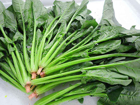 Local Spinach - Local Bo Cai 400g - SGWetMarket
