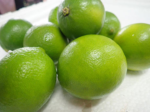 Green Lemon 800g - SGWetMarket