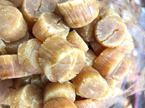 Big Dried Scallop 300g - SGWetMarket