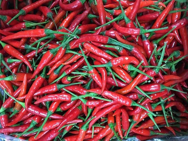 Thailand Red Pepper Chili 400g - SGWetMarket