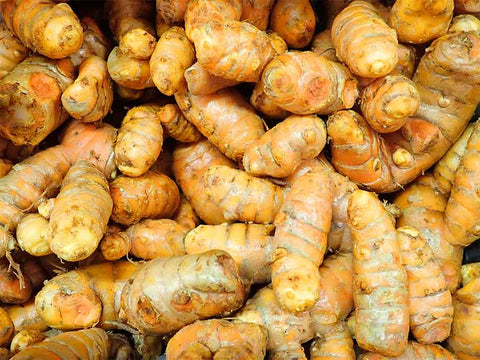 Yellow Ginger 300g - SGWetMarket